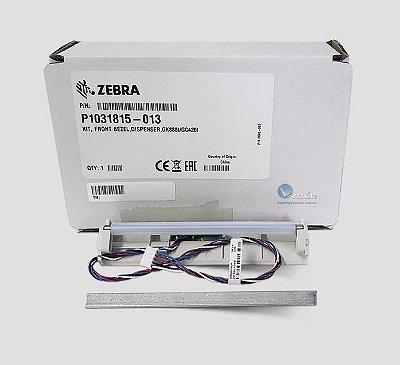 Destacador de etiquetas Zebra TLP2844/GC420D/T |P1031815-013