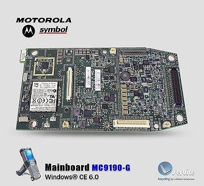 Placa Principal Motorola-Symbol MC9190-G → Windows® CE 6.0