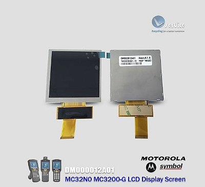 LCD display Color Symbol-Motorola MC3200, MC32N0