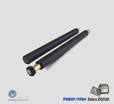 Platen roller Zebra ZQ520