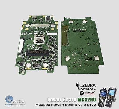 Placa de energia Coletor MC3200_MC32N0 Gun e brick