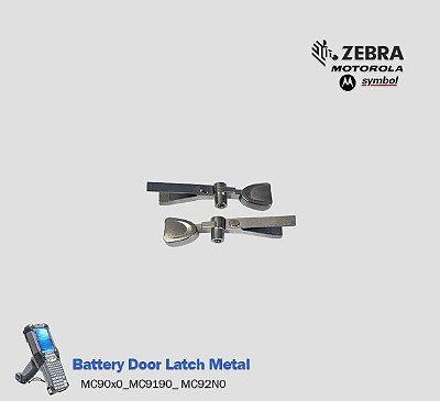 Travas da bateria MC9090/MC9190/MC92N0