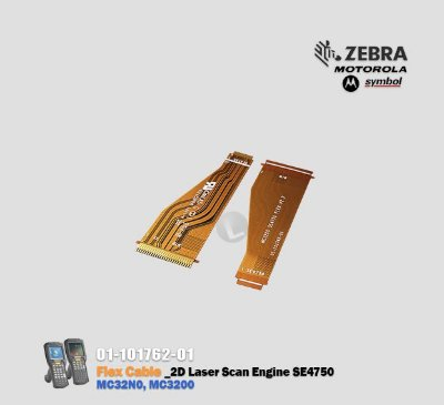 Scanner Flex Cable SE4750 Zebra MC32N0/MC3200