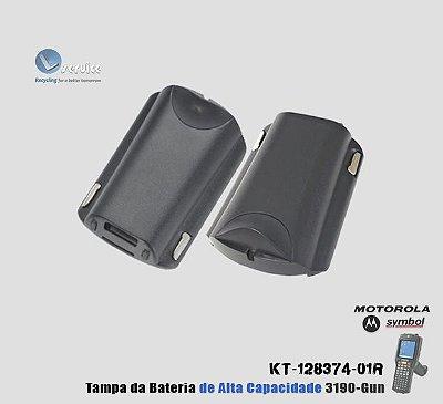 Tampa da Bateria Coletor Symbol Motorola MC3190-Gun