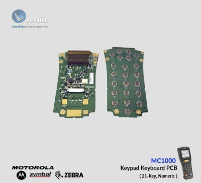 KeyBoard Keypad (21keys) Motorola-Symbol MC1000