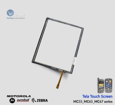 Tela Touch Screen Zebra MC55_MC65_MC67 series