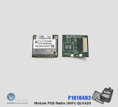 Module PCB Radio (WIFI) Zebra QLN320