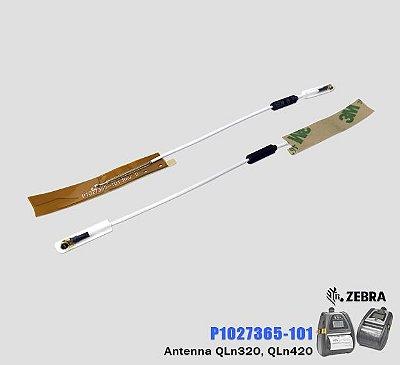 Antena interna Zebra QLn220_QLn320_QLn420