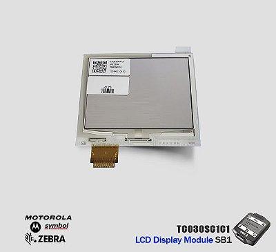 LCD Display Módulo Zebra_Motorola SB1