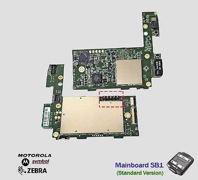 Placa Principal Zebra Motorola SB1 (Versão standard)