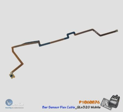 Bar Sensor Flex Cable Zebra QLN320