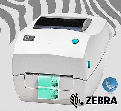 Fonte Zebra Tlp2844 E Gc420 Original Zebra Fsp50 11