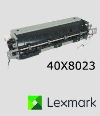 Unidade fusora lexmark MS e MX310/410/510/610 | 40X8023