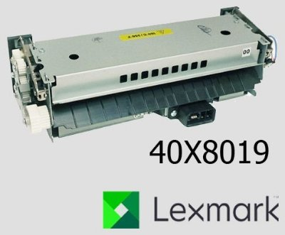Unidade Fusora Lexmark MX711 MX81X |40X8019 |40X7581