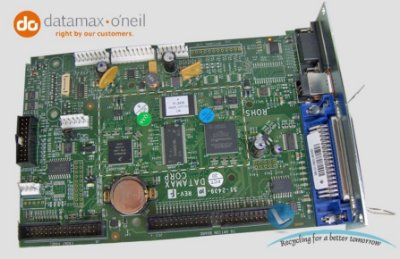 Placa Principal Datamax M4206 |51-2439-10|