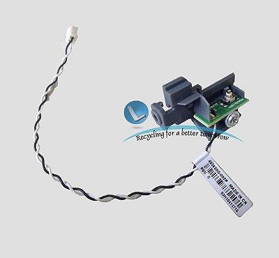 Sensor tampa aberta Zebra GK420/GX420|105934-042