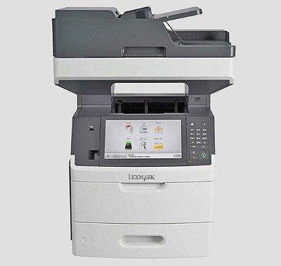 Impressora Lexmark MX711de Multifuncional