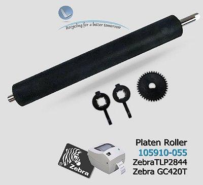 Rolo de Impressão Zebra TLP2844/GC420T |105910-055