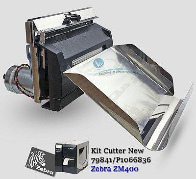 Cutter Zebra ZM400 - P1066836
