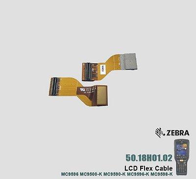 LCD Flex Cable Symbol MC9500/MC9590/MC9596