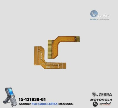 Scanner Flex Cable Lorax MC9190G
