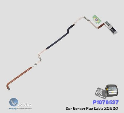 Bar Sensor Flex Cable Zebra ZQ520