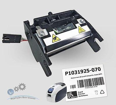 Cabeça de Impressão Zebra ZXP3 | P1031925-070