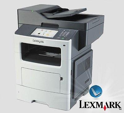 Impressora Lexmark MX611de Multifuncional