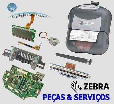 Zebra mobile Rw420 - Peças de Reposição & Serviços