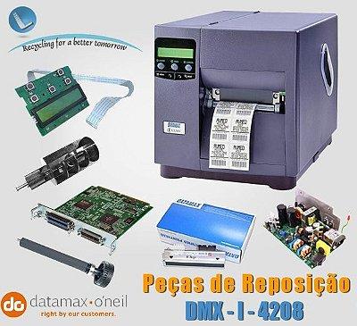 Datamax I-Class i-4208/ i-4308 - Peças e Partes de reposição