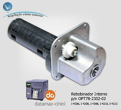 Rebobinador interno Datamax, I-Class OPT78-2302-02