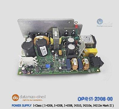 Placa fonte Datamax I- class, DPR51-2308-00