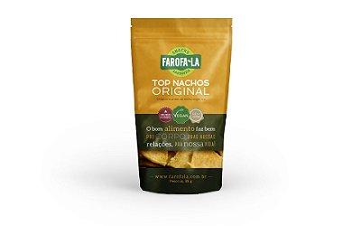 Snack - Top Nachos Original 35g
