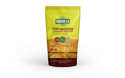 Snack - Top Nachos Lemon Pepper 35g