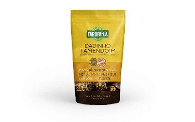 Snack - Dadinhos de Tamendoim 45g