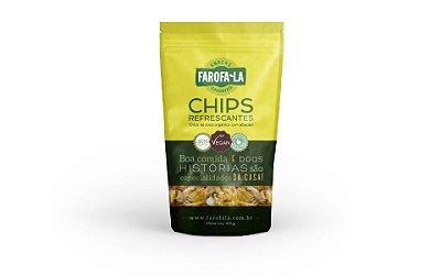 Snack - Chips Refrescante 40g