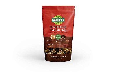 Snack - Dadinhos de Tacacau 45g