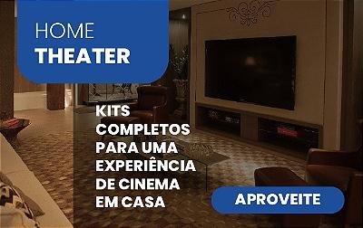 Medio 1 - Home Theater