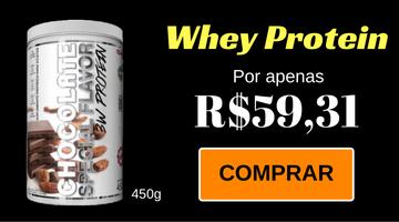 Special Flavor 3W Protein 450g