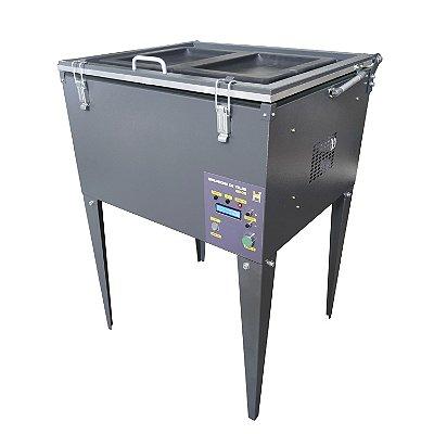 Mesa Gravadora de Matrizes UV LED 65x55cm