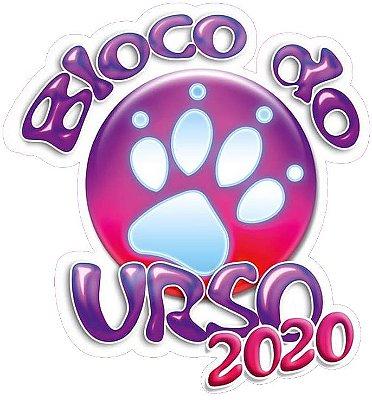 Bloco do Urso 2020