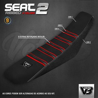 CAPA DE BANCO - SEAT2