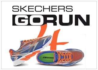 Skechers GOrun4