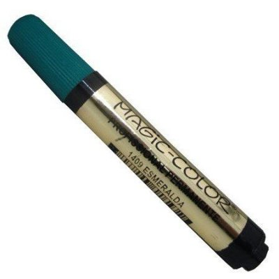 Magic Color Gold - Esmeralda 1409