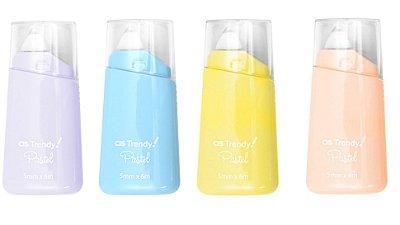 Fita Corretiva Cis Trendy Tape Pastel