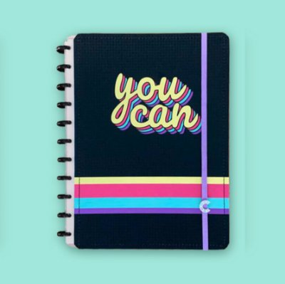Caderno Inteligente Ta bom? - Grande