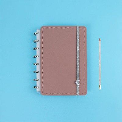 Caderno Inteligente Chiq Nude - A5