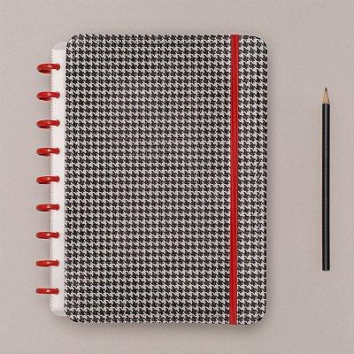 Caderno Inteligente Príncipe de Gales 2.0 - Médio