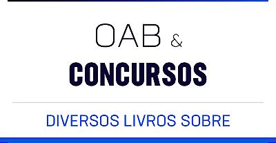 OAB e Concursos