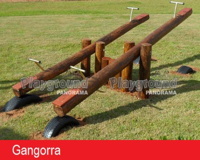 Gangorras